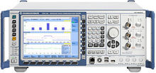 Rohde & Schwarz CMW500 loaded w
