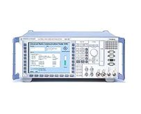 Rohde & Schwarz CMU200 With Opt