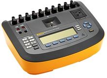 Used Fluke ESA620 in