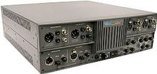 Audio Precision SYS-2322