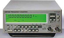 Pendulum Instruments CNT-85