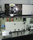 HORIBA JobinYvon Raman Microsco