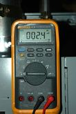 Used Fluke 87-III in