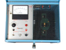 Used Hipotronics OC6