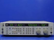 Panasonic VP-8121A