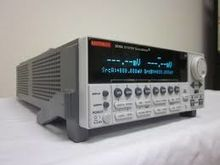 Used Keithley 2636A