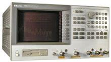Keysight-Agilent 4396A-1C2-1D5-