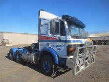 Used Prime Mover, Me