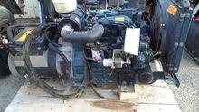 Powerpack 13KVA Generator Ex JL