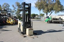 Crown Picker Electric Forklift