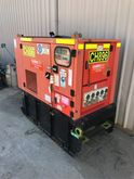 20kva Generator (Diesel) - 2011