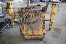 Hydraulic Profiler Skid Steer A