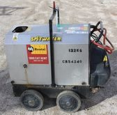 SPITWATER Pressure Washer Heate