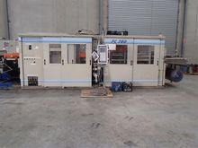 Punnet Thermoforming Machine