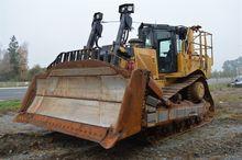2010 Caterpillar D8T Crawler Do