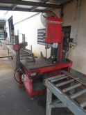 Geocam Vertical Band Saw (Berri