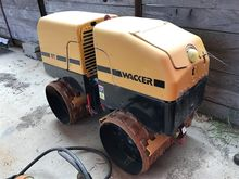 Used Wacker RT Vibra