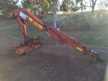 Used Hiab Crane in L