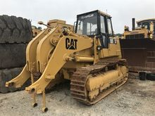 1994 Caterpillar 973 Crawler Lo