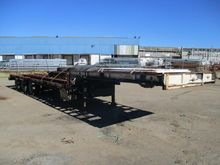 Used Fruehauf Drop D