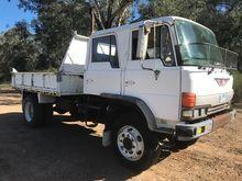 Used 1988 Hino FT16