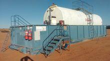 60.000 ltr Diesel Tank