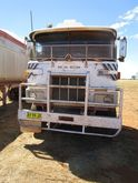 Mack Prime Mover FIR 700 Year 1