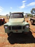 1971 Bedford Truck, Chassis No: