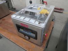 Kunba DZ-300 vacuum machine, 24