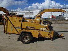 2006 Wood Chipper BC1800A Verme