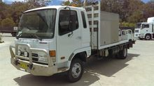 Used FUSO 3224 FIGHT