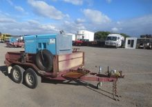 Airman PDS125S Trailer Mounted