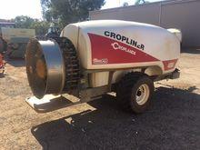 02/2014 Croplands Cropliner 400