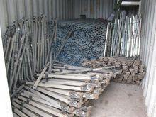 Vortok - Rail Safety Barrier Fe