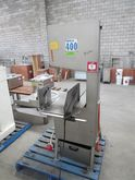 Used AEW 400 bandsaw