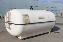 Tanks West Water Tank