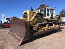1995 Caterpillar D9G Crawler Do