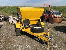 Used Single Axle Spr
