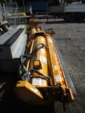 Alamo Interstater flail mower s