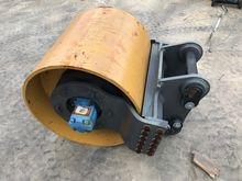 20 tonne hydraulic compaction r