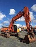 Doosan 30 Ton Excavator
