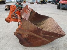 1830mm Tilting Mud Bucket (Atla