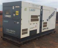 Airman Generator - Diesel - 500
