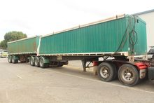 1989 Ophee Tri Axle and Tandem