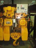 PWB Anchor Kito 15 Tonne Electr