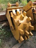 Compaction Wheel to suit 12 ton