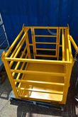 Used Material Cage i