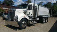 Kenworth Tipper Truck, T408 SAR