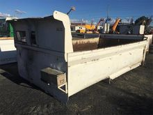 Used Truck Tipper Bo