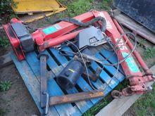 Hiab Type Truck Crane - Maxilif